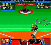 Play 2020 Super Baseball (SNES) Online