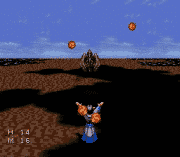 Play 7th Saga – The New Class (SNES) Online
