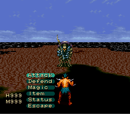 Play 7th Saga EasyType (SNES) Online