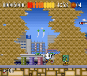 Play Action Pachio (SNES) Online