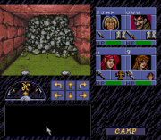Play Advanced Dungeons & Dragons – Eye of the Beholder (SNES) Online
