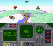 Play Air Cavalry (SNES) Online