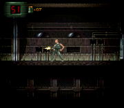 Play Alien 3 (SNES) Online