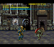 Play Alien vs. Predator (SNES) Online