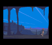 Play Another World (SNES) Online