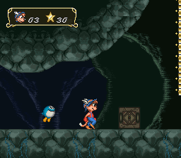 Play Ardy Lightfoot (SNES) Online