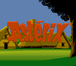 Play Asterix (SNES) Online