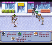 Play Bishoujo Senshi Sailor Moon – Another Story (SNES) Online