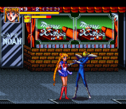 Play Bishoujo Senshi Sailor Moon R (SNES) Online