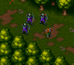 Play Breath of Fire (SNES) Online