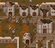Play Breath of Fire EasyType (SNES) Online