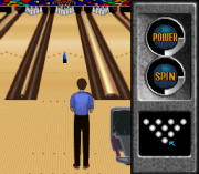 Play Brunswick World Tournament of Champions (SNES) Online