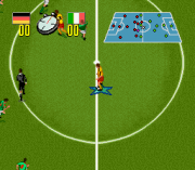 Play Champions World Class Soccer (SNES) Online