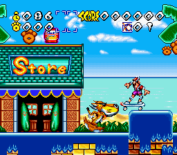 Play Chester Cheetah – Wild Wild Quest (SNES) Online