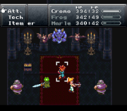 Play Chrono Trigger (SNES) Online