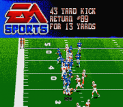 Play College Football USA '97 – The Road to N (SNES) Online