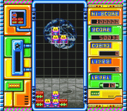 Play Cosmo Gang – The Puzzle (SNES) Online