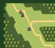 Play Farland Story (SNES) Online