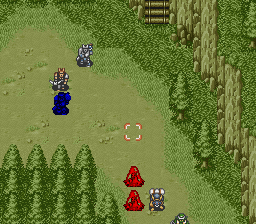 Play Feda – The Emblem of Justice (SNES) Online