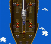 Play Final Fantasy IV – 10th Anniversary Ed. Hack (SNES) Online