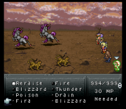 Play Final Fantasy VI – The Eternal Crystals (SNES) Online