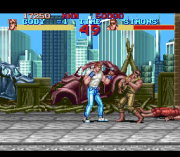 Play Final Fight (SNES) Online