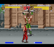 Play Final Fight 3 (SNES) Online