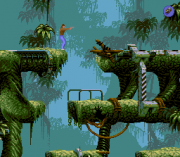 Play Flashback – The Quest for Identity (SNES) Online