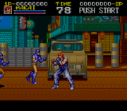 Play Ghost Chaser Densei (SNES) Online