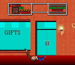 Play Home Alone 2 – Lost in New York (SNES) Online