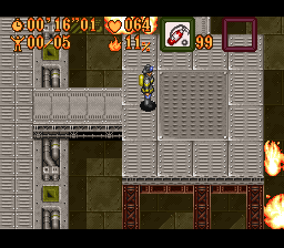 Play Ignition Factor (SNES) Online