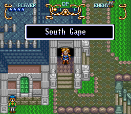 Play Illusion of Gaia (SNES) Online