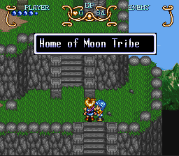 Play Illusion of Time (SNES) Online