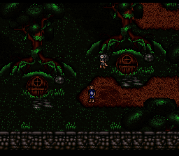 Play JRR Tolkien's The Lord of the Rings – Volume 1 (SNES) Online