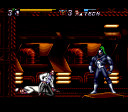 Play Jim Lee's Wild C.A.T.S – Covert Action Teams (SNES) Online