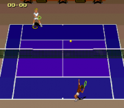 Play Jimmy Connors Pro Tennis Tour (SNES) Online