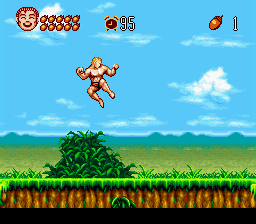 Play Jungle no Ouja Tar-chan – Sekai Manyuu Dai Kakutou no Ma (SNES) Online
