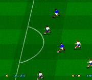 Play Kick Off 3 – European Challenge (SNES) Online