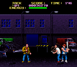 Play Last Action Hero (SNES) Online