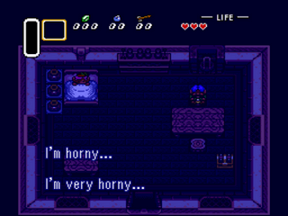 Play Legend of Pervert (SNES) Online