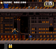 Play Lethal Weapon (SNES) Online