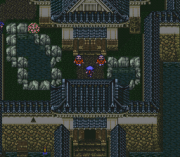 Play Live A Live (SNES) Online