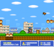 Play Magical Taruruuto-kun – Magic Adventure (SNES) Online