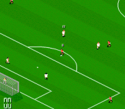 Play Manchester United Championship Soccer (SNES) Online