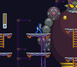 Play Mega Man X2 (SNES) Online