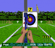 Play Olympic Summer Games 96 (SNES) Online
