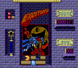 Play Pac-Attack (SNES) Online
