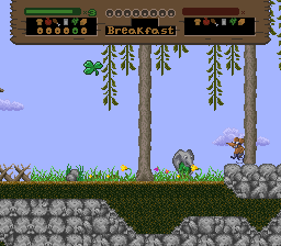 Play Packy and Marlon (SNES) Online