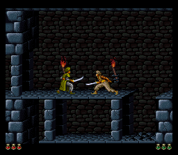 Play Prince of Persia (SNES) Online