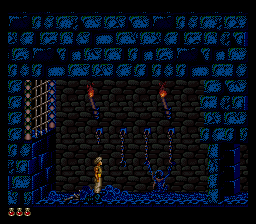 Play Prince of Persia – Dungeons of Hell (SNES) Online